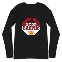Never Stop Laffin' (Long Sleeve)