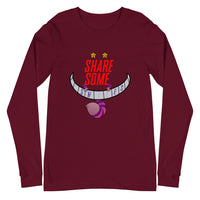 Share Some Smiles (Long Sleeve)