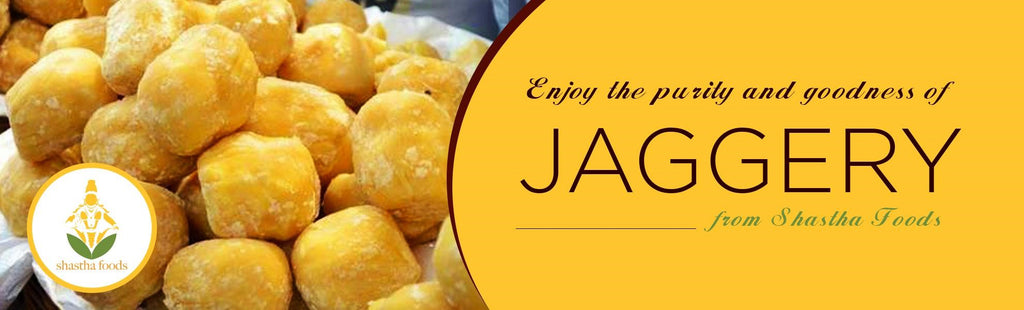 Jaggery – A superfood sweetener