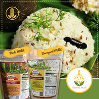 Millet Grains & Flour