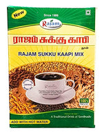 Rajam Sukku Coffee (Dry Ginger Coffee) In Packet (100 Gms)