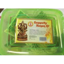 Ganapathy Homam Kit
