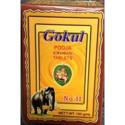 Gokul Puja Tablets