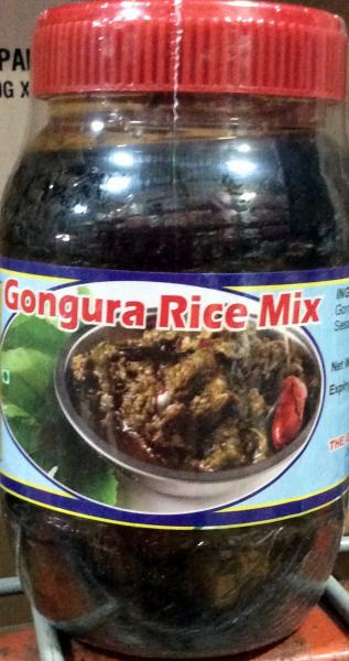 Grand Sweets & Snacks - Gongura Rice Mix (500 Gms)