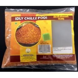 Grand Sweets & Snacks - Idli Podi (200 Gms)