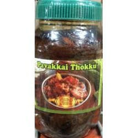Grand Sweets & Snacks - Pavakkai Thokku (500 Gms)