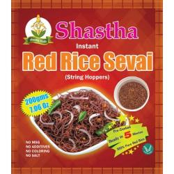Shastha Instant Red Rice Sevai
