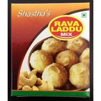 Rava Laddu Mix