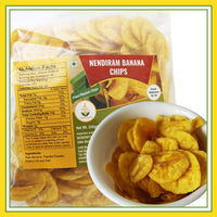 Grand Sweets & Snacks - Nendhiram Chips (250 Gms)