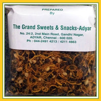 Grand Sweets & Snacks - Mysore Dal Mixture (250 Gms)