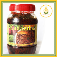 Grand Sweets & Snacks - Kadambam Thokku (500 Gms)
