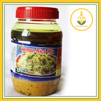 Grand Sweets & Snacks - Lemon Rice Mix (500 Gms)
