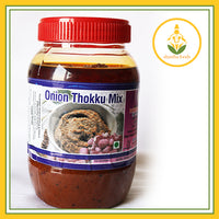 Grand Sweets & Snacks - Onion Thokku (500 Gms)