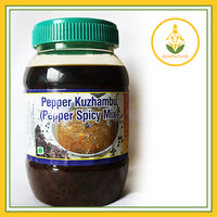 Grand Sweets & Snacks - Pepper Kuzhambu (500 Gms)
