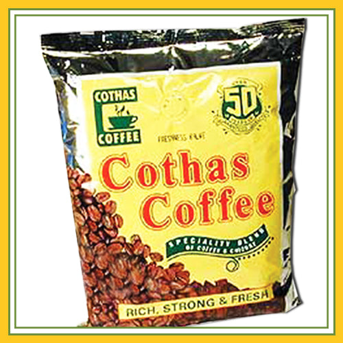 Cothas coffee powder 200g