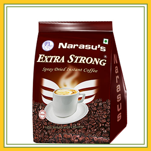 Narasu's Instant Extra Strong Coffee 200g