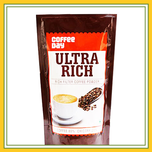 Coffee Day Ultra Rich coffee 500gms