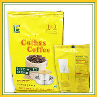 Cothas Coffee Speciality Blend 184 gms