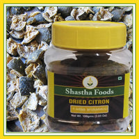Shastha - Dried Citron (100 Gms)