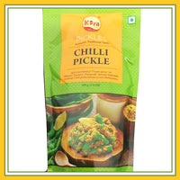 K-Pra - Chilli Pickle (200 Gms)