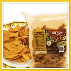 Grand Sweets & Snacks - Ribbon Pakoda (250 Gms)