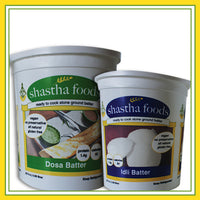 Shastha Batter 2 Pack (Pick 2 )