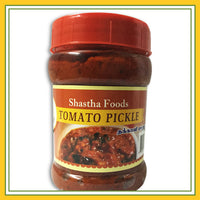 Shastha Tomato Pickle (300 gms)