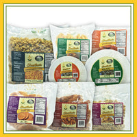 Shastha Sweets and Snacks - Pick any 3 (Snacks or Sweets)