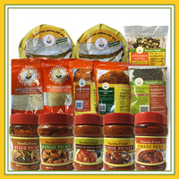 Shastha's Home Maker Special Combo - Contains 11 Items ( Free Shipping)