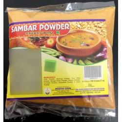 Grand Sweets & Snacks - Sambar Podi (200 Gms)
