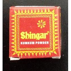 Shingar KumKum Powder