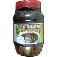 Grand Sweets & Snacks - Murungai Thokku (Drumstick Mix) (500 Gms)