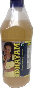 Idhayam Sesame Oil 500 ml