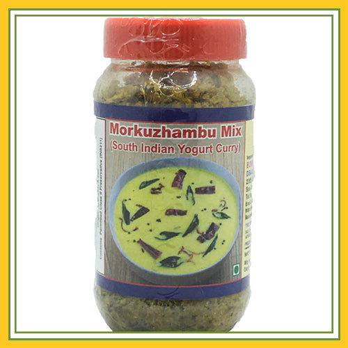 Grand Sweets & Snacks - Morkuzhambu Thokku (200 Gms)
