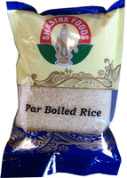 Shastha Par Boiled Rice 1.25 lbs