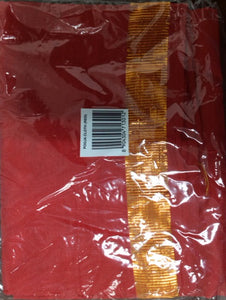 Pooja Red Cloth