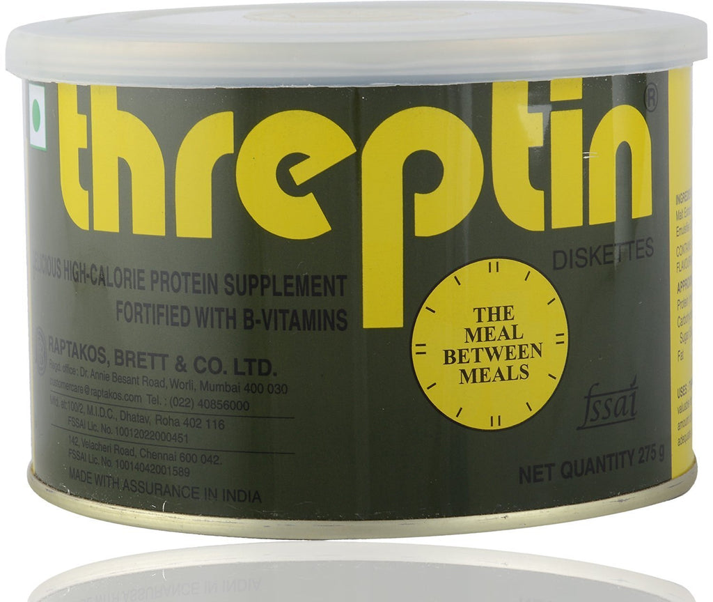 Threptin - Regular