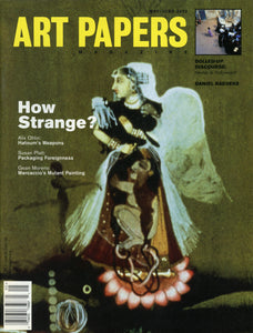 ART PAPERS 26.03 - May/June 2002
