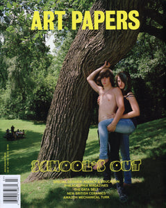 ART PAPERS 38.04 - July/Aug 2014