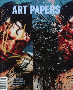 ART PAPERS 38.05 - Sept/Oct 2014