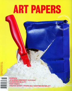 ART PAPERS 38.06 - Nov/Dec 2014