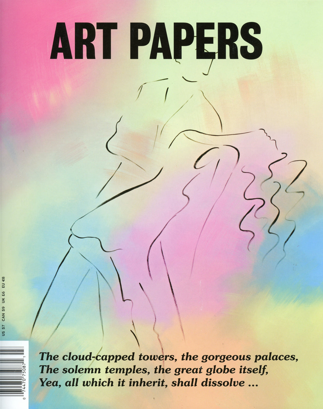 ART PAPERS 39.02 - Mar/Apr 2015