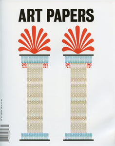 ART PAPERS 39.04 - July/Aug 2015
