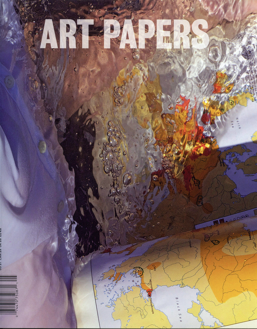 ART PAPERS 40.03 - May/June 2016