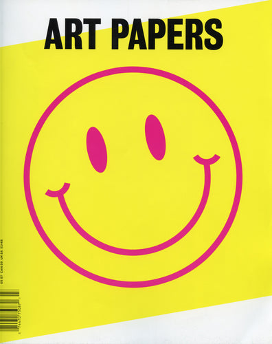 ART PAPERS 40.04 - July/Aug 2016