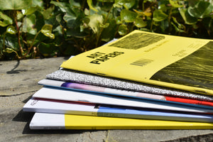 ART PAPERS Magazine Subscription