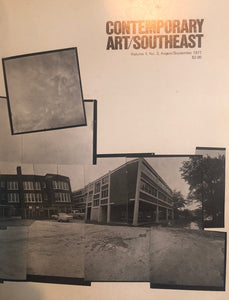 ART PAPERS 01.03 - May/June 1977 - SOLD OUT