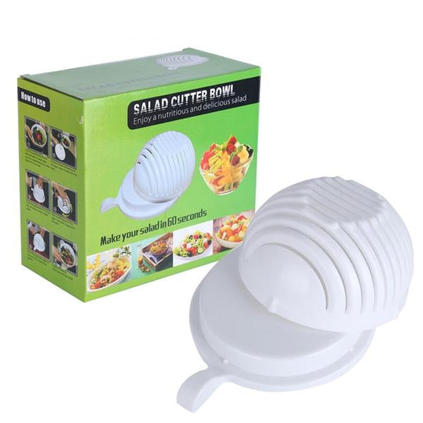 Le Salad Bowl Maker - Global Store