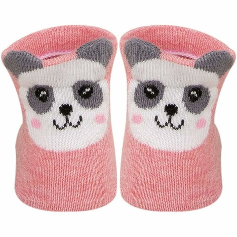 SOXESSORY 2019 $8.99 Baby Girl Socks Mercerized Cotton Seamless