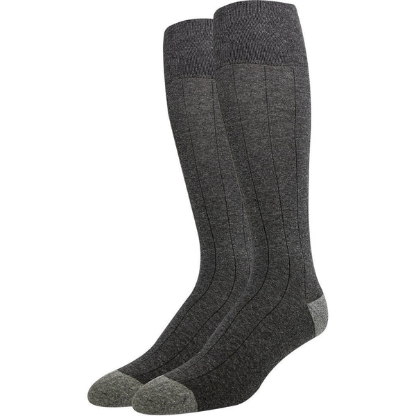 SOXESSORY 2019 $9.99 Men Business Socks Grey Top Quality Breathable